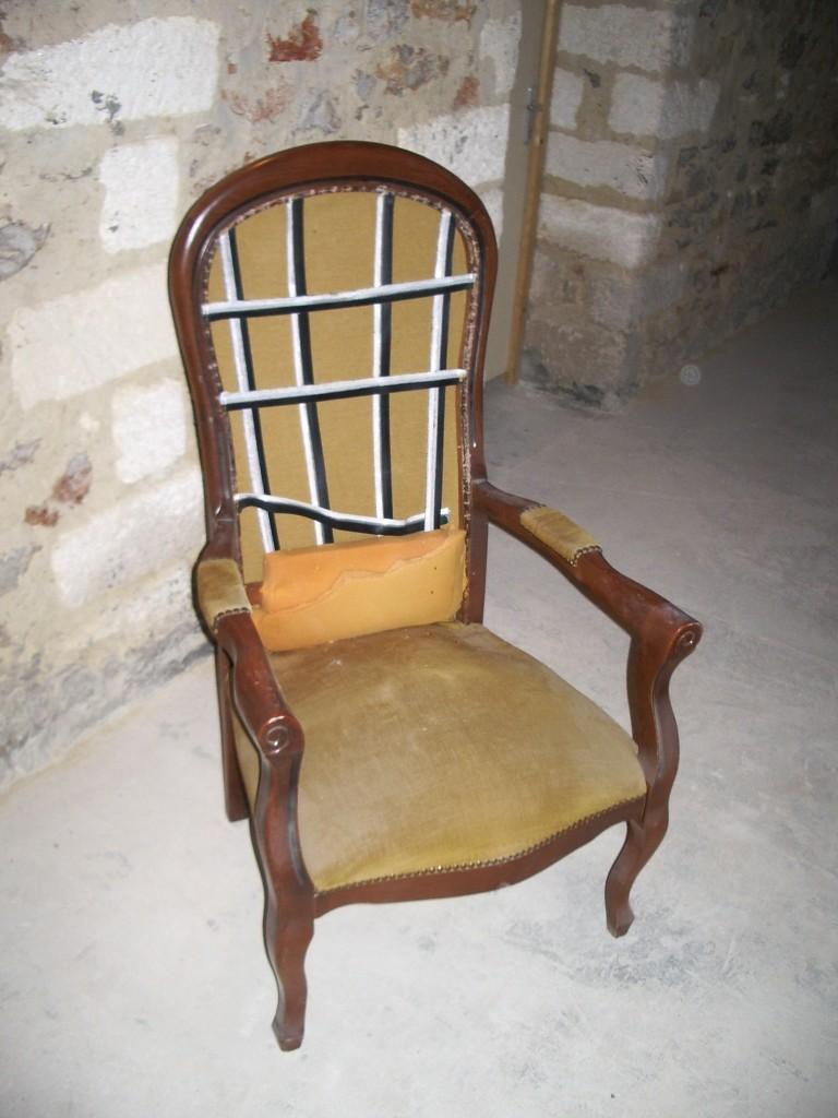Relooker Un Fauteuil Voltaire ▷ comment relooker un fauteuil en 6 étapes | relooker meubles
