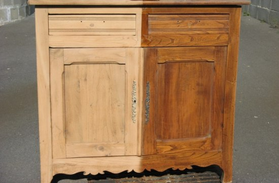 Comment cirer un meuble en bois relooker meubles - Comment patiner meuble en bois ...
