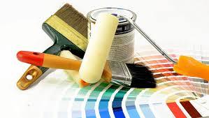 Outils pour peindre