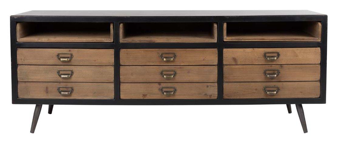 Mobilier au design vintage scandinave relooker meubles for Style scandinave definition