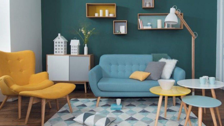 mobilier au design vintage scandinave relooker meubles - Meuble Design Vintage