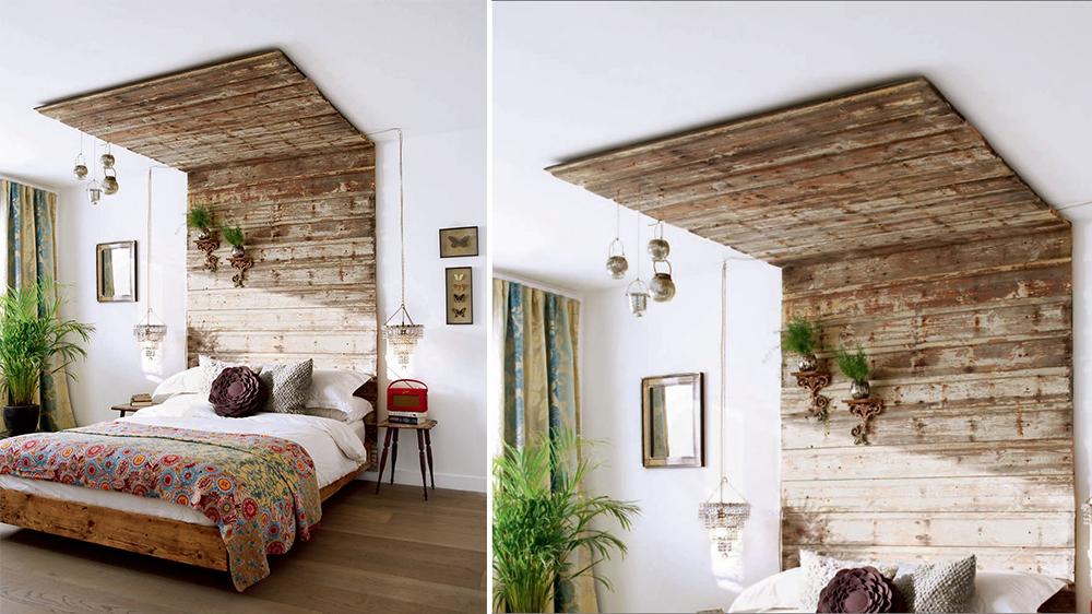 Decoration Interieur Avec Des Palettes