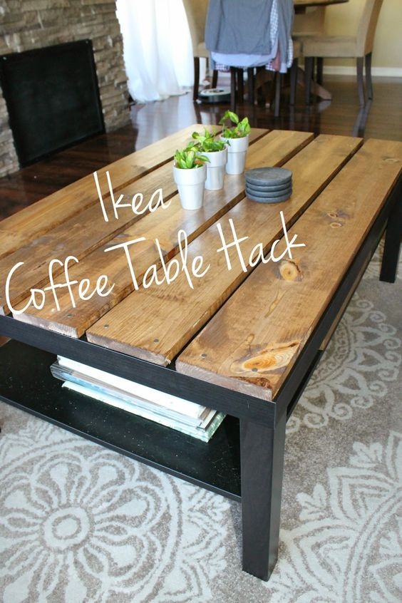 Relooker Une Table Basse Relooker Meubles