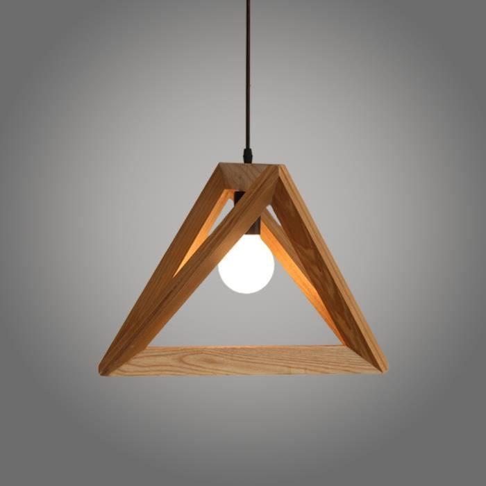 luminaires en bois r aliser soi m me relooker meubles. Black Bedroom Furniture Sets. Home Design Ideas