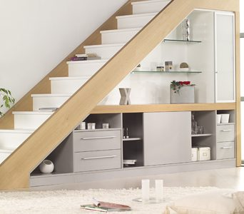 am nager le sous escalier relooker meubles. Black Bedroom Furniture Sets. Home Design Ideas