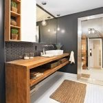 tendance-salle-de-bain-design-bois-architecture-fresh-at-bathroom-bath-vanity-timber