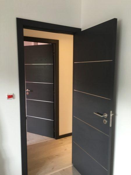 Porte-interieure-noire – Relooker meubles