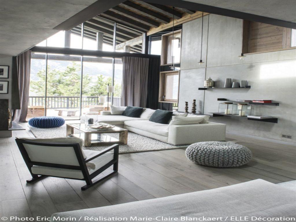 Table Basse Grand Salon ▷ comment meubler un grand salon | relooker meubles
