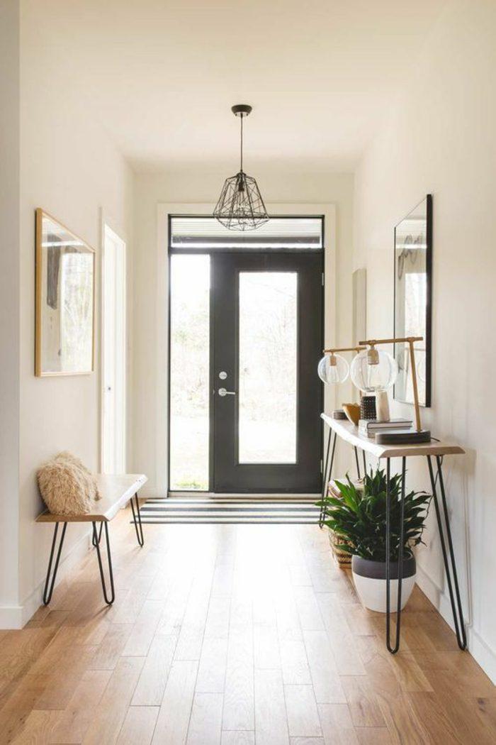 Aménager un hall d\'entrée | Relooker meubles