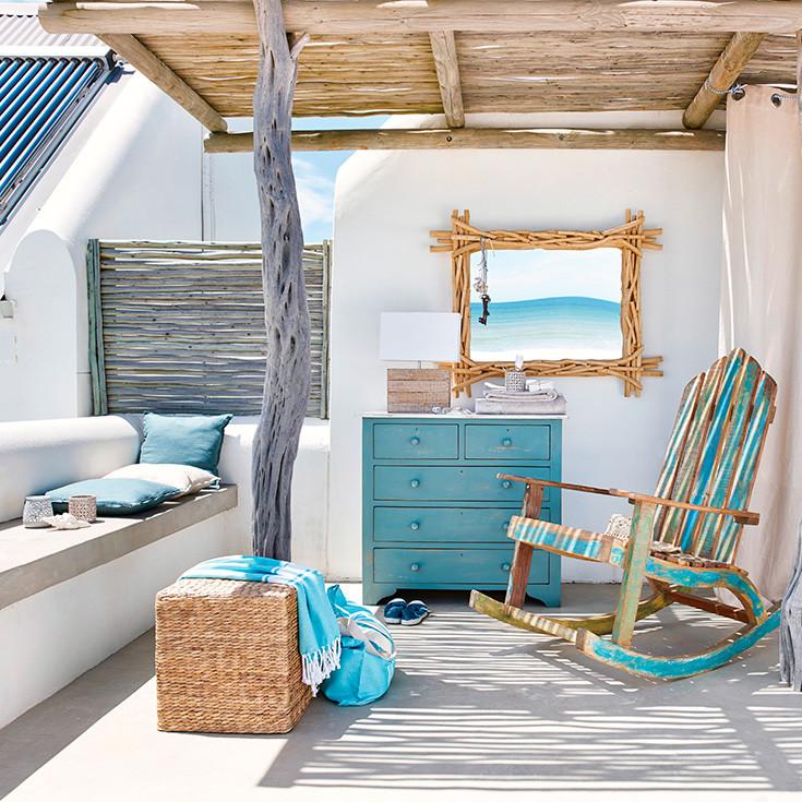 terrasse bord de mer | Relooker Meubles