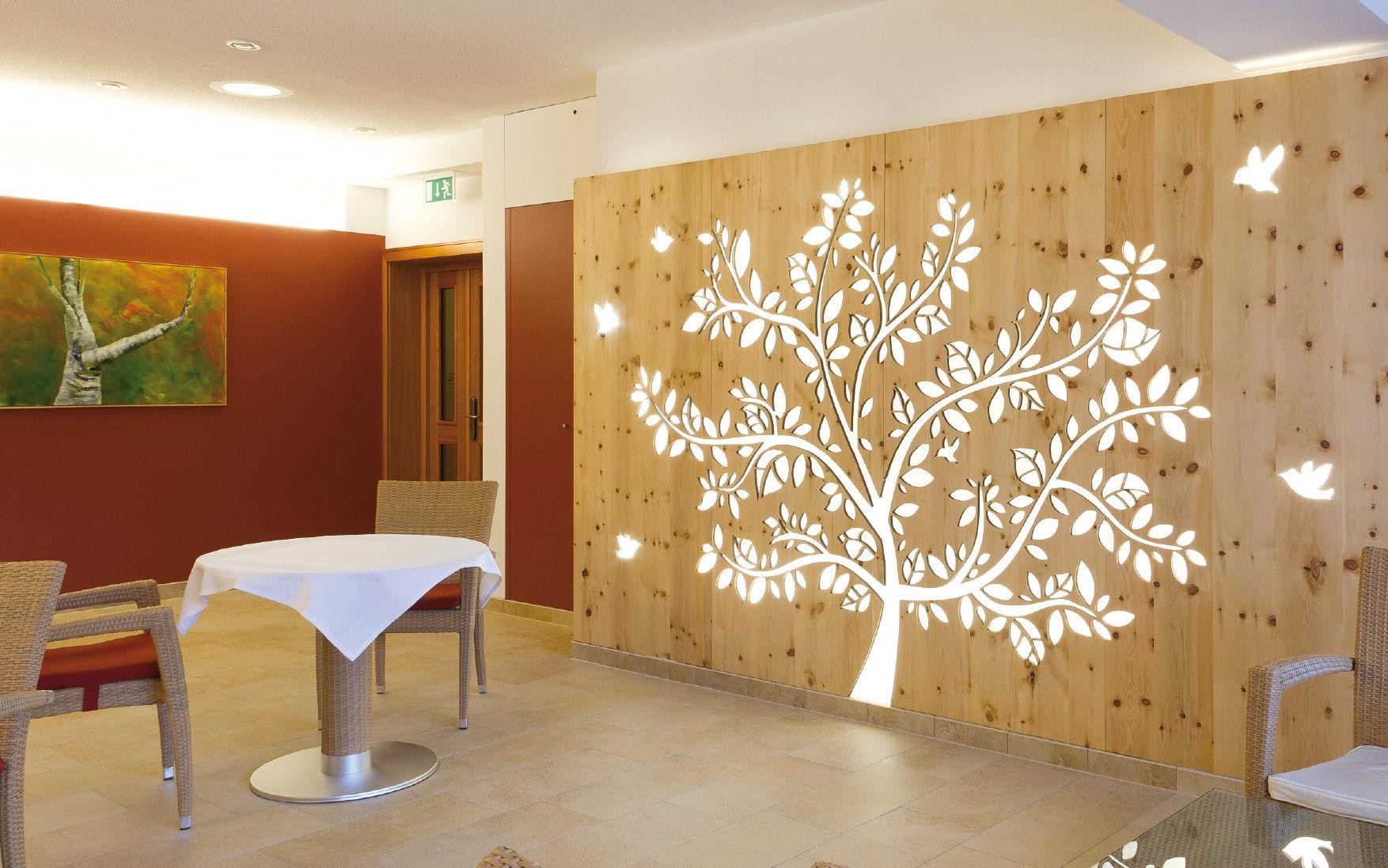 Claustra Bois Lames Orientables ▷ claustra ou cloison en bois | relooker meubles