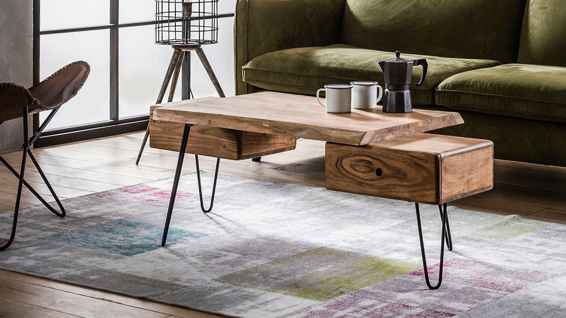 Relooker Une Table En Bois ▷ meubles bois et métal | relooker meubles