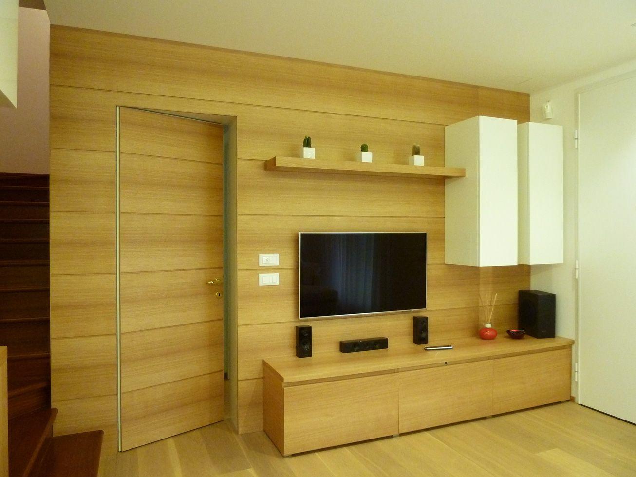 panneau en bois classique